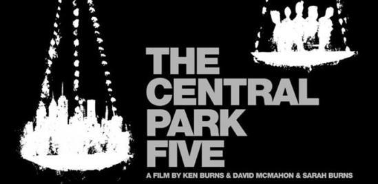 central park 5 movie