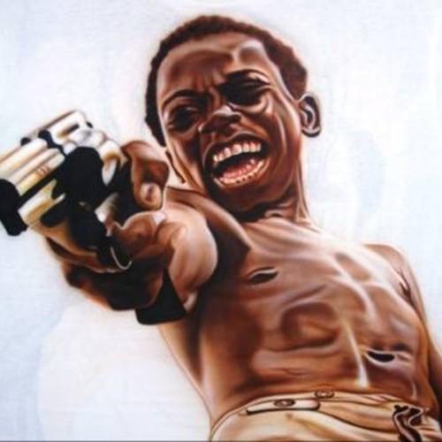 black-boy-gun
