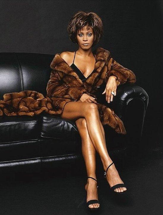 Whitney-Houston-Feet