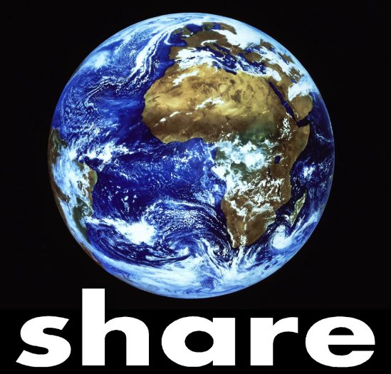 earth share