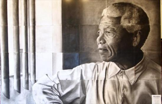 Mandela-draw