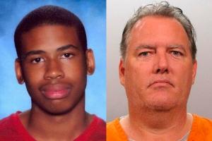 Jordan Davis killed by Michael Dunn,  Nov. 23, 2012.