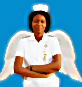 NURSE ANGEL