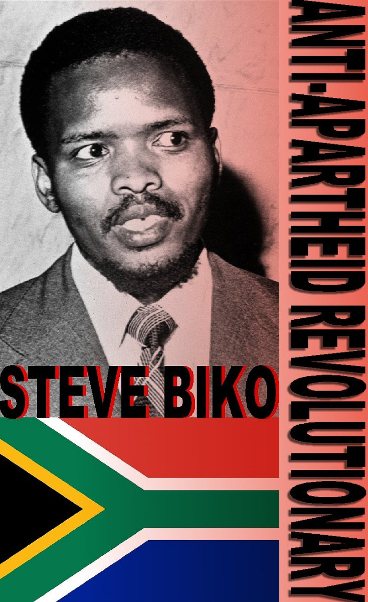 STEVE BIKO: CRY FREEDOM!